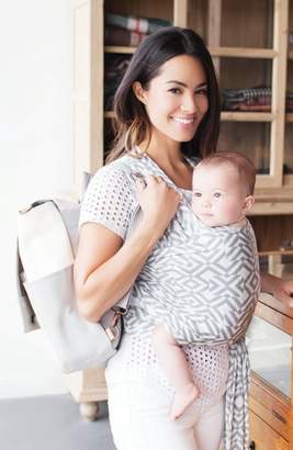 Petunia Pickle Bottom MOBY x Baby Carrier
