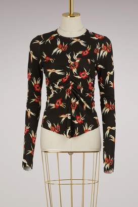 Isabel Marant Domino blouse