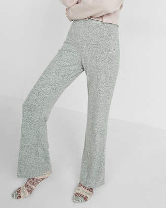 Express One Eleven Wide Leg Lounge Pants