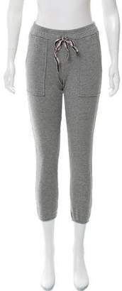 Stateside Straight-Leg Jogger Pants