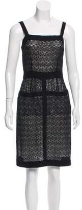 Missoni Sequin Knit Dress