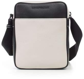 Bags Crossbody For Men Armani - ShopStyle UK f8bdd51bf89