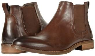 Nunn Bush Hartley Double Gore Boot Men's Dress Pull-on Boots