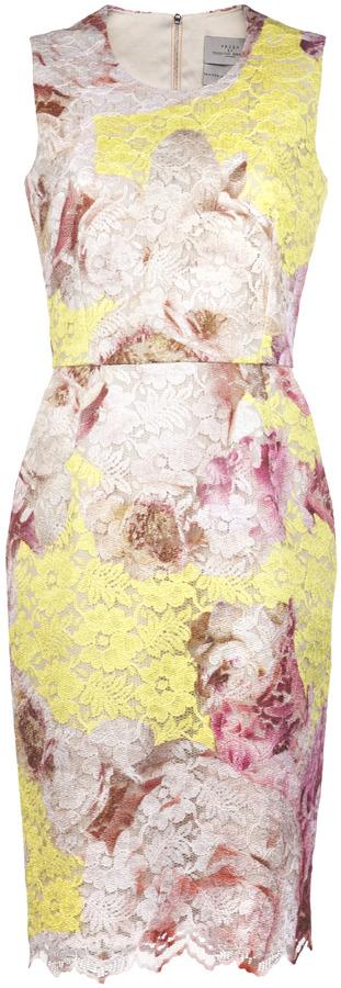 Preen Mellow Dress