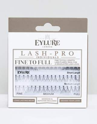 Eylure Pro-Lash Singles - Fine to Full Individual Lashes