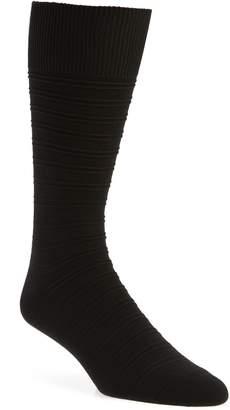 Nordstrom Ultrasoft Stripe Socks