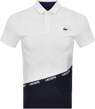 7e41c931 Lacoste Color Block Shirt - ShopStyle Australia
