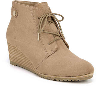 ce507be24313 Dr. Scholl s Conquer Wedge Bootie - Women s