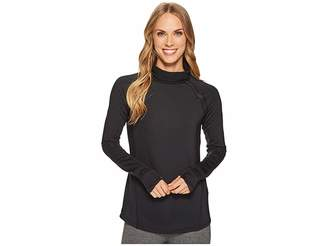 Under Armour Coldgear Women's Long Sleeve Pullover