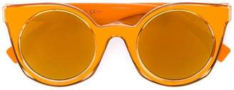 Fendi Eyewear Be You sunglasses