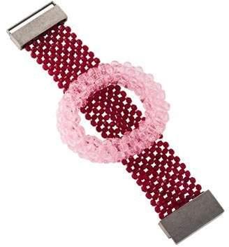 Dries Van Noten Beaded Bracelet