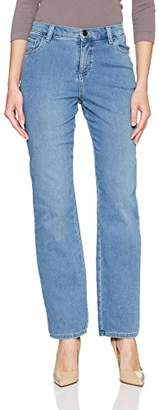 Lee Women's Classic Fit Sophie Straight Leg Jean