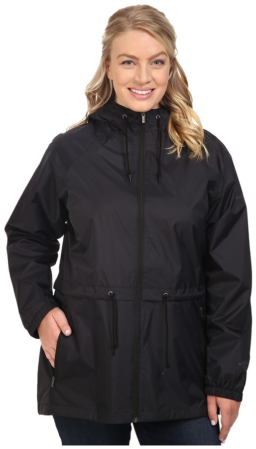 Columbia Columbia Plus Size Arcadia Casual Jacket