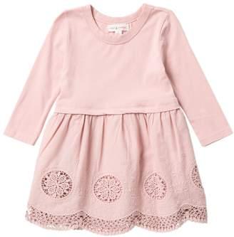 Mimi & Maggie Juliana Dress (Baby, Toddler, Little Girls, & Big Girls)