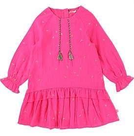Billieblush Billie Blush Dress (3-12Years)