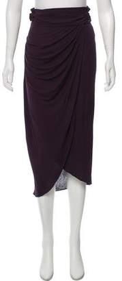 3.1 Phillip Lim Midi Pencil Skirt