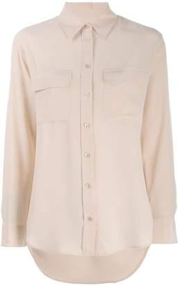 Equipment long-sleeved shirt