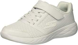 Skechers Boys' GO Run 600-INFLUX Sneaker