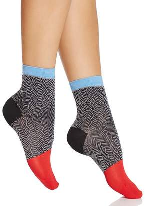 Happy Socks Hysteria Jill Ankle Socks