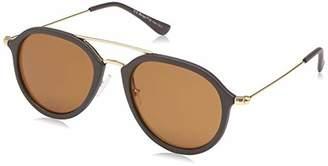 Morgan A.J. Sunglasses Reserve Aviator Sunglasses
