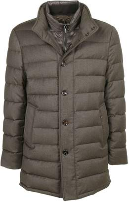 Moorer Funnel Neck Down Jacket