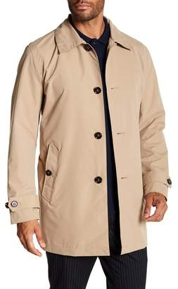 Cole Haan Button Front Jacket