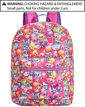 Shopkins Backpack, Little Girls (2-6X) & Big Girls (7-16) $35 thestylecure.com