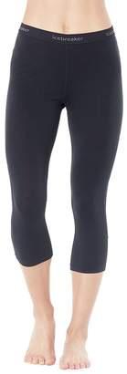 Icebreaker 200 Zone Legless Legging - Women's