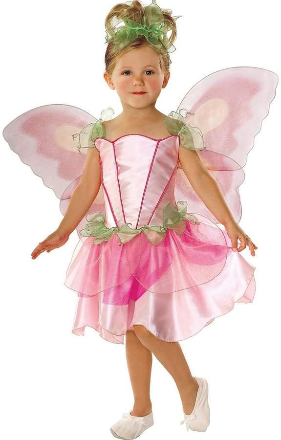 Very Childs Springtime Fairy Costume