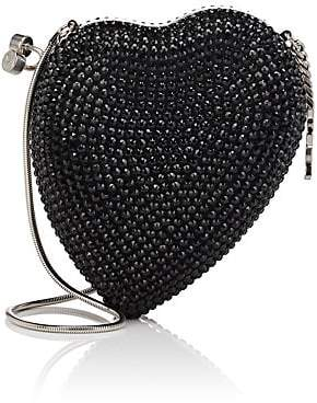 Saint Laurent Women's Love Box Small Clutch