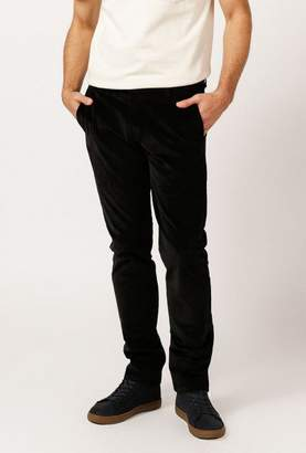 Naked & Famous Denim Slim Corduroy Chino