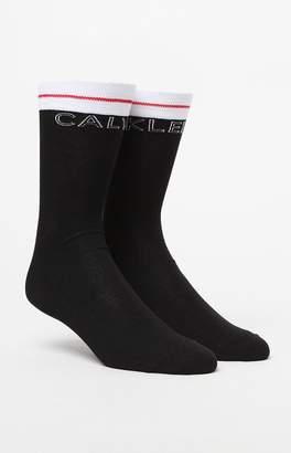 Calvin Klein Logo Tube Socks