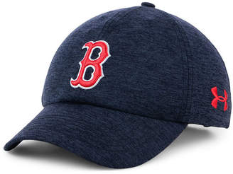 Under Armour Women's Boston Red Sox Renegade Twist Cap