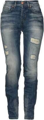 Brian Dales & LTB Denim pants - Item 42717185TW