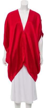 Zero Maria Cornejo Oversize Kimono Top
