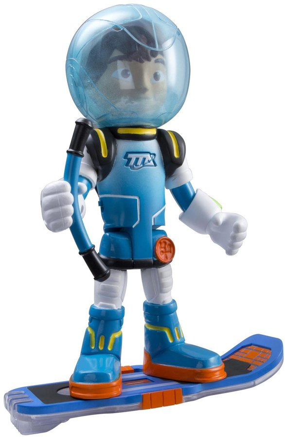 Miles from Tomorrowland Large Figure, Maximum Miles