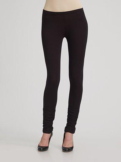 Splendid Leg-Warmer Leggings
