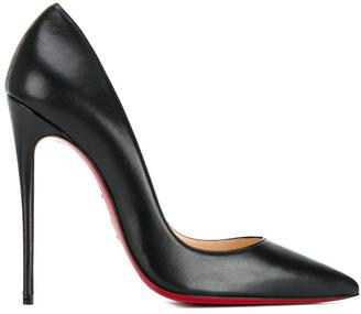 Christian Louboutin So Kate pumps $675 thestylecure.com
