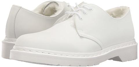 Dr. MartensDr. Martens 1461 FL 3-Eye Shoe