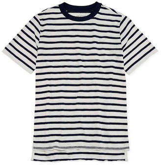 Arizona Short Sleeve Crew Neck T-Shirt Boys 4-20