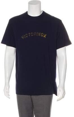 Victorinox Graphic Knit T-Shirt