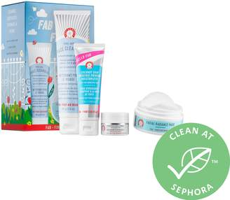 First Aid Beauty FAB Spring Fling