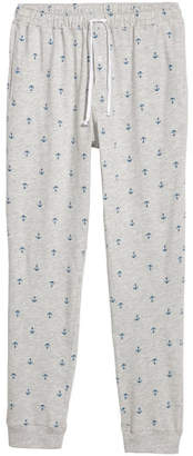 H&M Pajama Pants - Blue