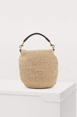 Clare Vivier Pot de miel handbag