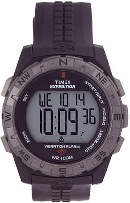 Timex Expedition Vibration Alarm