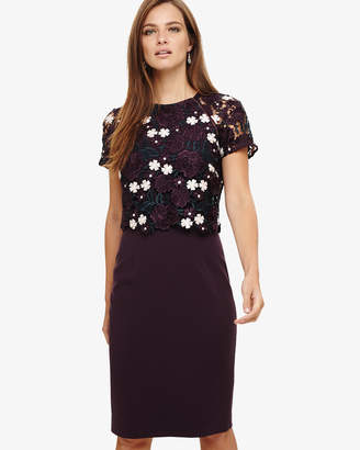 Phase Eight Margo Lace Dress