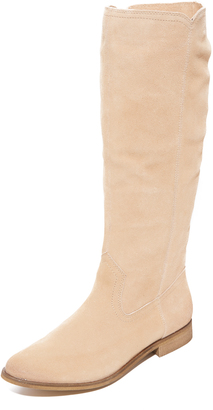 Splendid Penelope Boots $248 thestylecure.com
