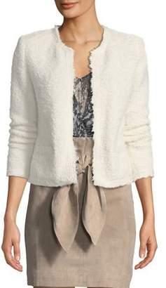 IRO Mama Open-Front Jacket