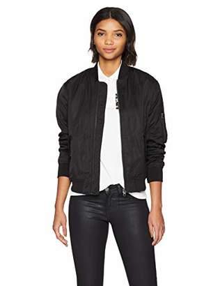 Calvin Klein Jeans Women's Bomber Jacket