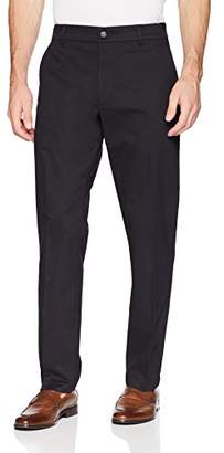 Lee Men's Performance Series Tri-Flex No Iron Relaxed Fit Pant